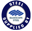 Steel by Bluescope